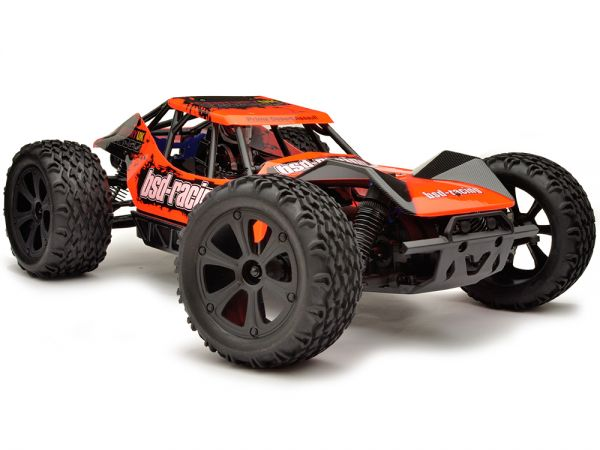 Image Of BSD Racing Prime Desert Assault V2 Buggy RTR - Brushed