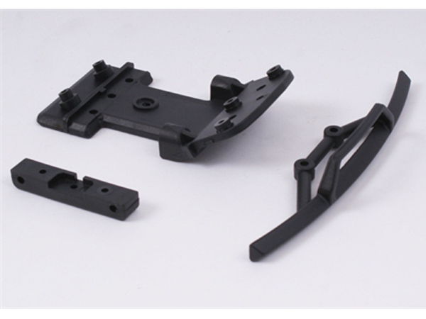Image Of BSD Racing Baja And Storm Front Bumper