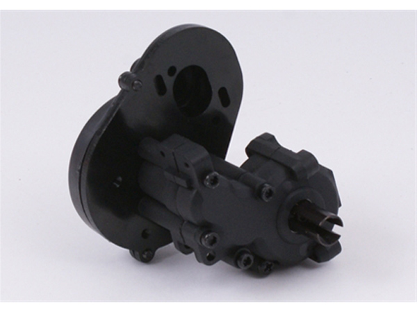 Image Of BSD Racing Baja And Storm Gear Box Unit