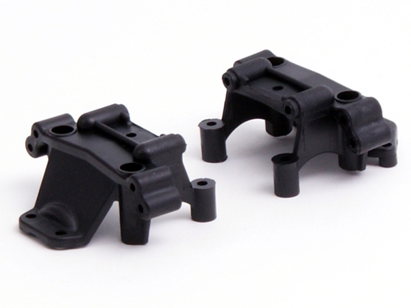 Image Of BSD Racing Upper Suspension Arm Mount - Fr/Rr