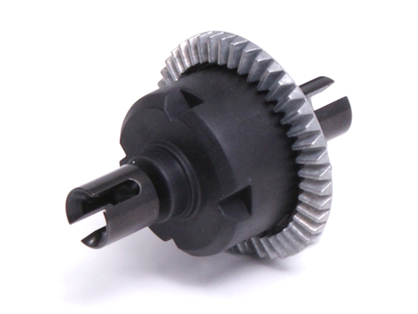 Image Of BSD Racing Assembled Differential Unit