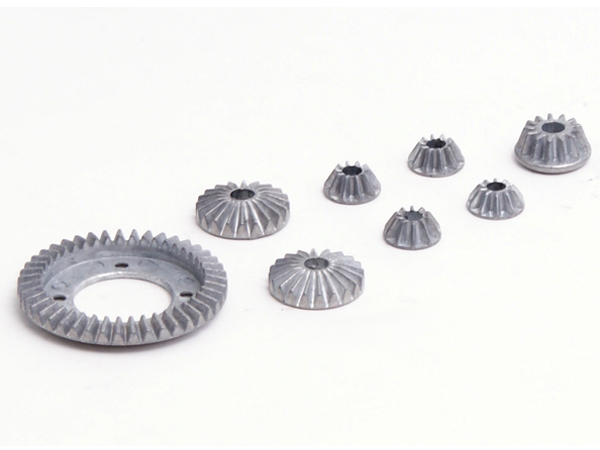 Image Of BSD Racing Driving Gear - Diff Gear/Bevel Gears