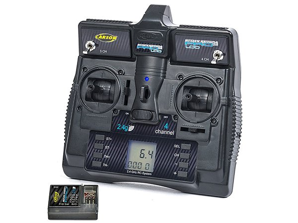 ../_images/products/small/Carson Reflex Stick 4 Channel Pro 3.1 LCD with Receiver