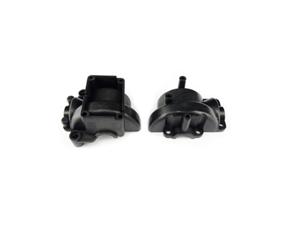 Carisma M40S Differential Housing Set CA14105