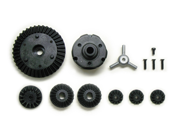 Carisma Bevel Gear Set CA14113