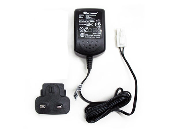 Carisma GT14B Battery Charger CA14759