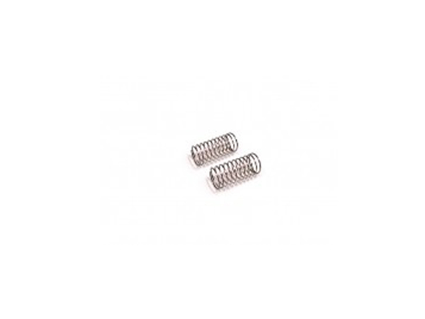 Carisma GT24B Spring (Medium) for Plastic Oil-Shock (2) CA15420