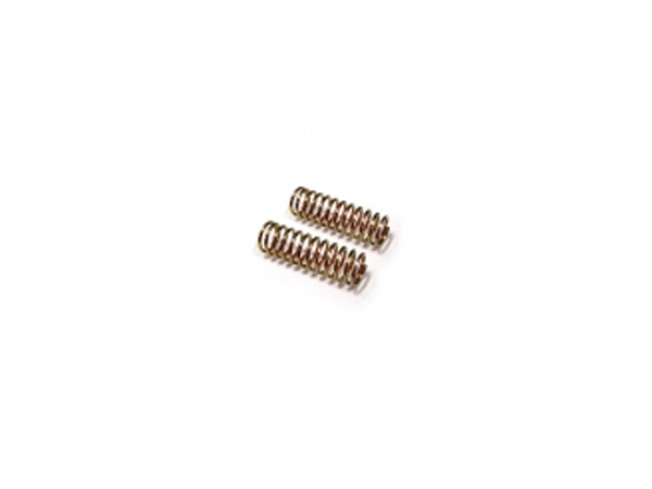 Carisma GT24B Spring (Hard) for Plastic Oil-Shock (2) CA15421