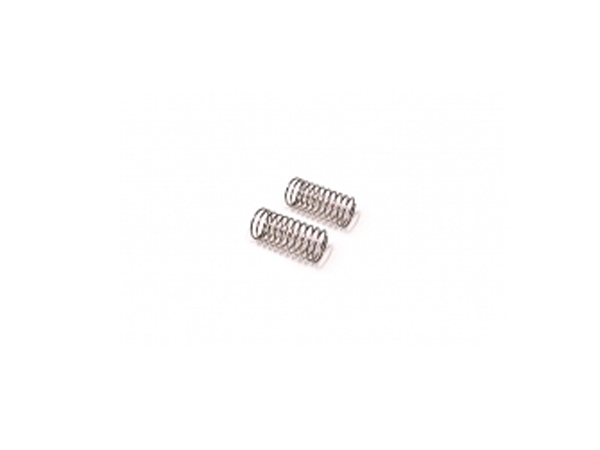 Carisma GT24B Spring (Soft) for Metal Oil-Shock (2) CA15422