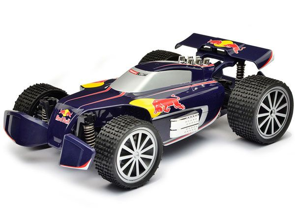Image Of Carrera RC Red Bull NX1