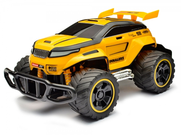 Image Of Carrera Gear Monster RC Monster Truck