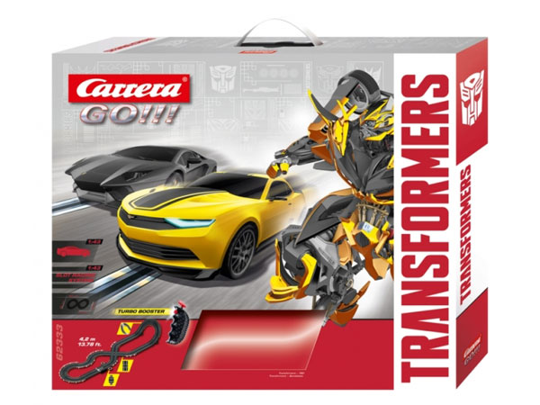 Image Of Carrera GO!!! Transformers