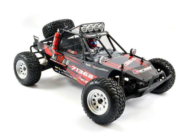 Carisma 1 10 M10db Desert Buggy Ready Set Combo Ca71368c
