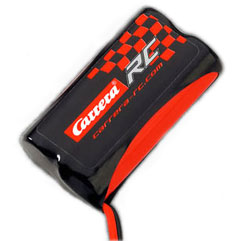 Image Of Carrera 7.4v 700 MaH Li-Ion Power Battery