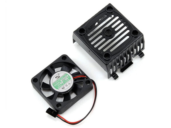 Castle 1/8 Sidewinder Fan Only CC010100
