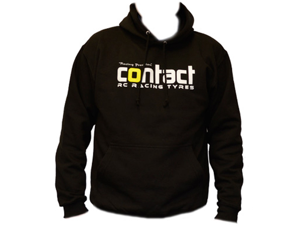Contact RC Tyres X-Large Hoody J002XL