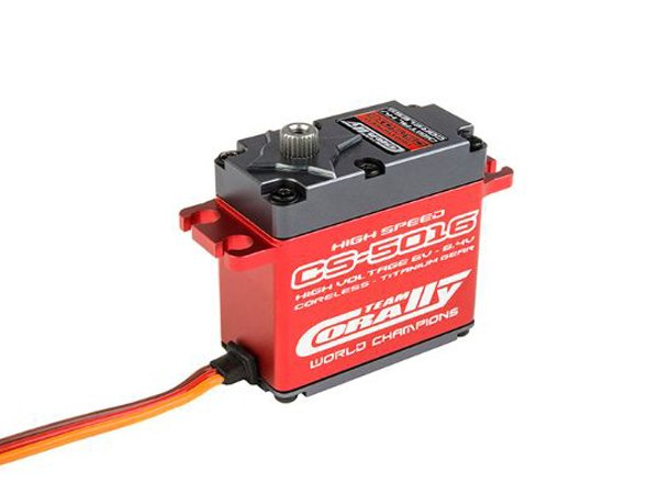 ../_images/products/small/Corally CS-5016 High Voltage High Speed Coreless Servo
