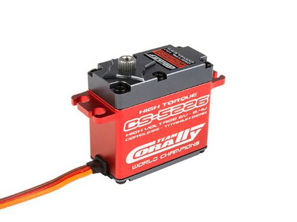 ../_images/products/small/Corally CS-5226 High Voltage High Speed Coreless Servo