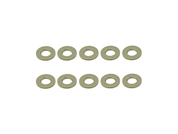 Core RC Shims 3 x 6 x 0.5 - pk10 CR440