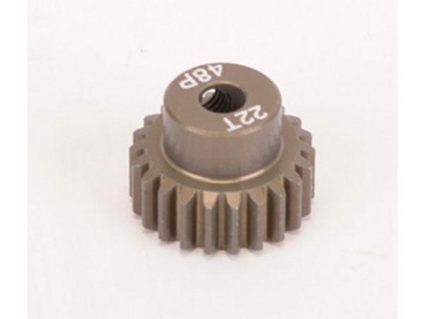 Core RC Pinion Gear 64DP 24T CR6424 7075 Hard