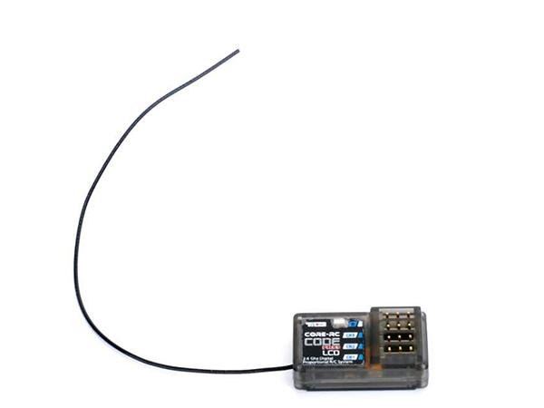 core rc code 2 4ghz rhss micro receiver