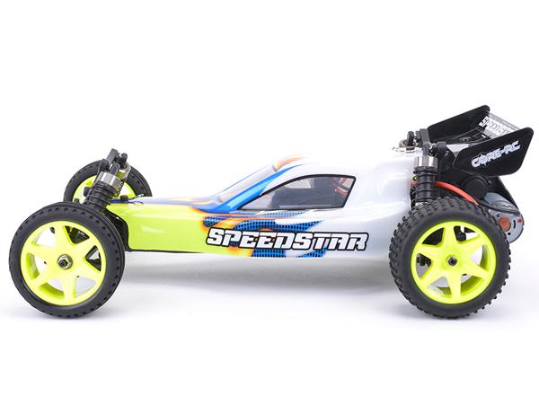Core RC Speedstar Buggy 1/12 - White CRA001