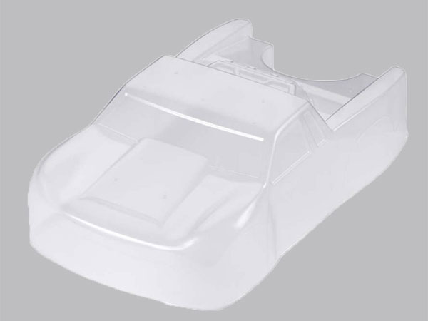 Dromida DT4.18 Clear Body Shell with Decals DIDC1085
