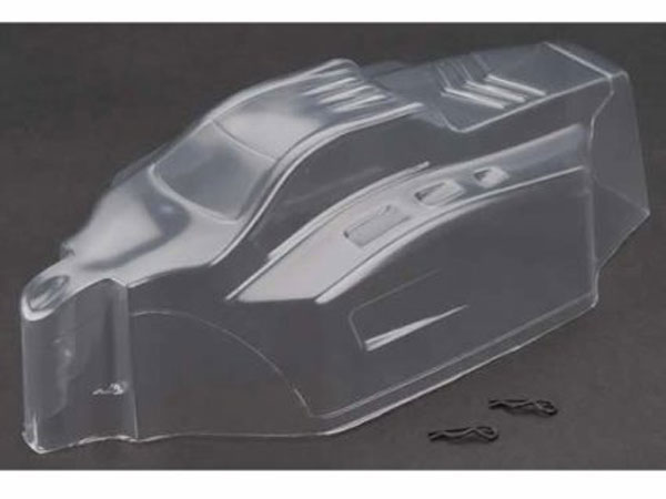Dromida BX4.18 Clear Bodyshell with Decals DIDC1120