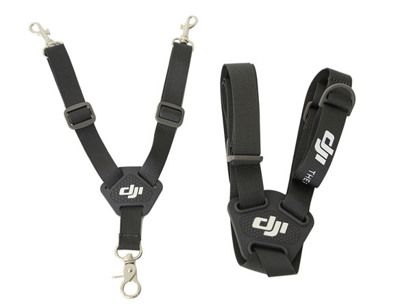 DJI Inspire and Phantom Remote Control Strap - Part 44 DJI-I1P3-PART44
