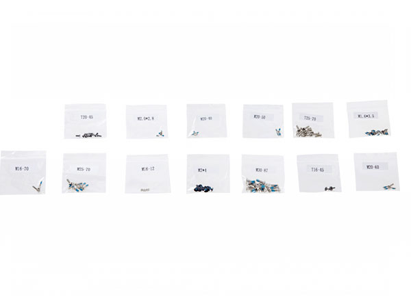 DJI Phantom 4 Screw Set - Part 33 DJI-P4-PART33