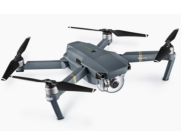 ../_images/products/small/DJI Mavic Pro Quadcopter Drone