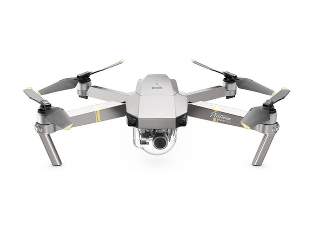 ../_images/products/small/DJI Mavic Pro Platinum Quadcopter Drone