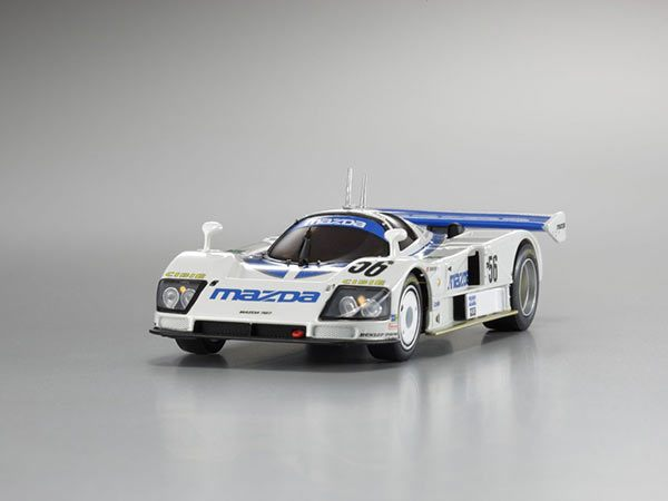../_images/products/small/Kyosho 1:43 Mazda 787 No.56 91 LM