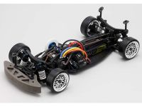 Image Of Yokomo Drift Package DIB Ver.RS Chassis Kit