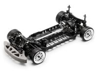 Image Of Yokomo Basic Drift Chassis Kit