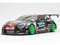 Image Of Yokomo D1 Drift Package - Drive M7 Advan Max Orido Racing 86