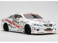 Image Of Yokomo D1 Drift Package - Goodyear Racing GRX130 Mark X