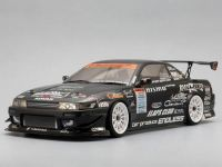 Image Of Yokomo D1 Drift Package - Drift X Treme PS13 Silvia