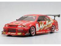 Image Of Yokomo D1 Drift Package - Team22 Fnatz JZX100 MarkII