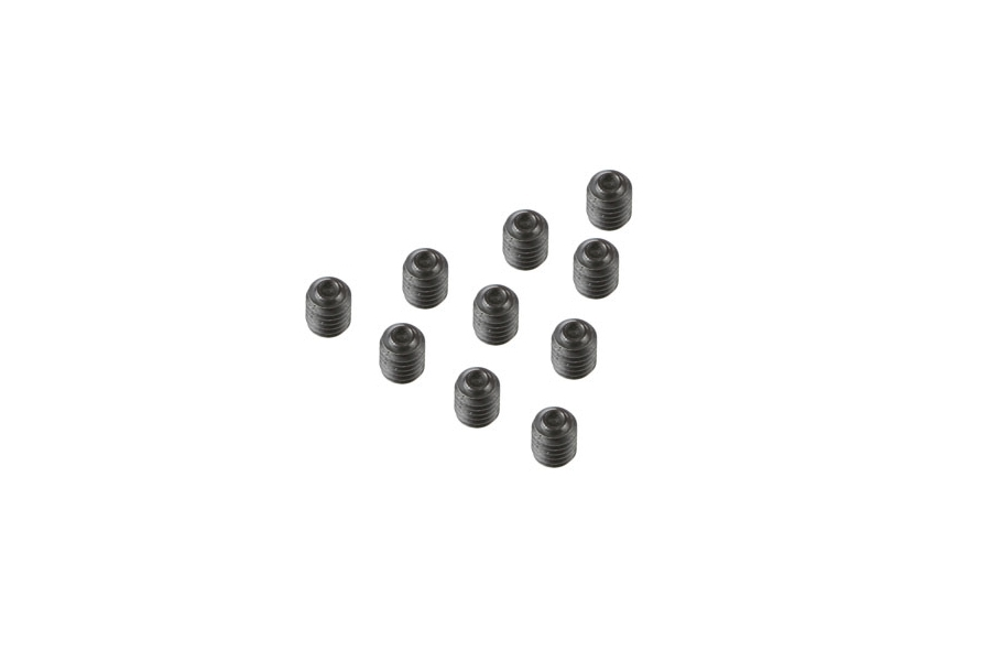 Team Durango Set Screw M4x5mm (10pcs) TD701009