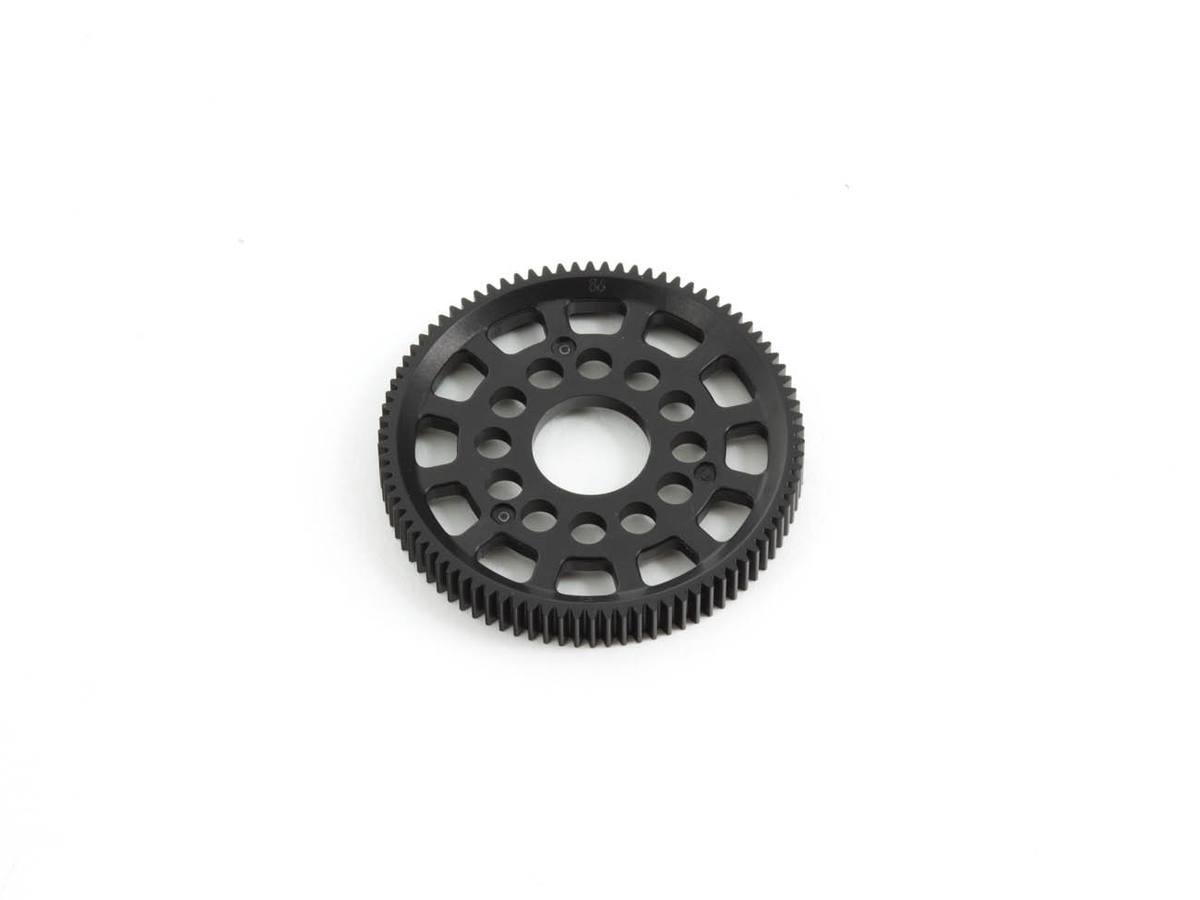 Team Durango Spur Gear 86t (64dp, 1pc) TD310582