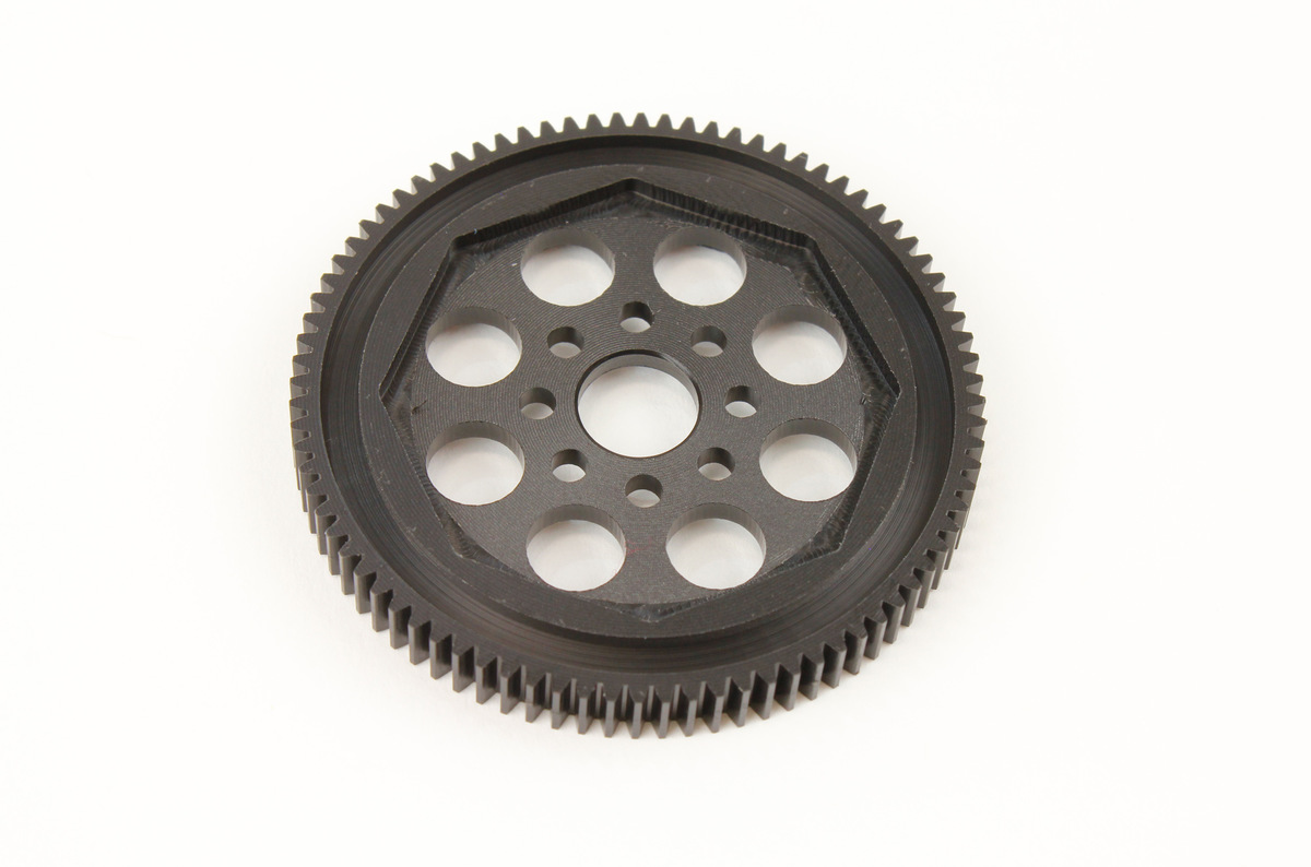 Team Durango Machined Spur Gear 84t (48dp) TD310313