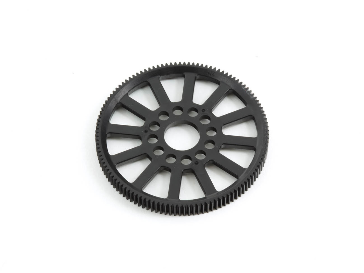 Team Durango Spur Gear 116t (64dp, 1pc) TD310584