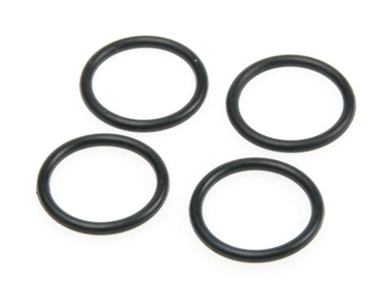Team Durango Shock Nut O-ring 12x1.5mm (standard Bore Shocks) (4pcs) TD330029
