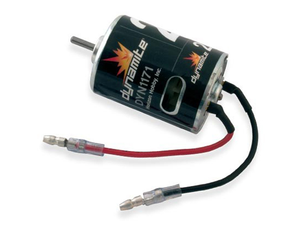 Dynamite 20 Turn Brushed Motor DYN1171