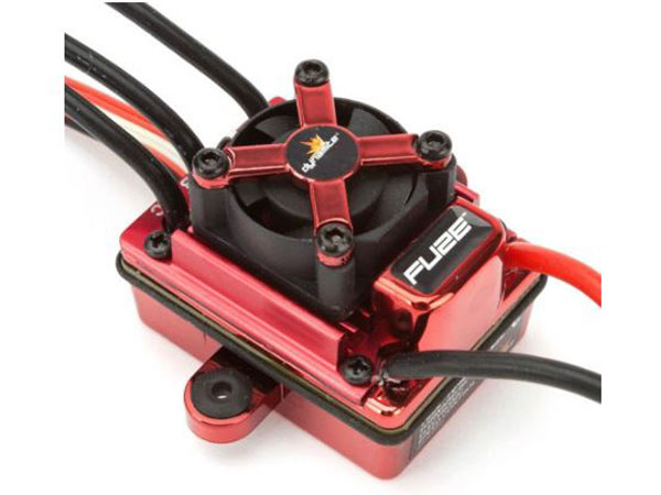 Image Of Dynamite Fuze 70A Brushless Waterproof ESC