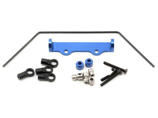 Dynamite Traxxas Slash Front Sway Bar Set DYN7909