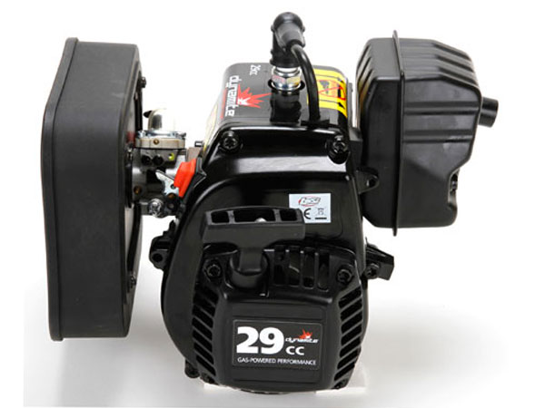 Dynamite Hi-Performance 29cc Engine with Carb and Air Filter DYNE1175