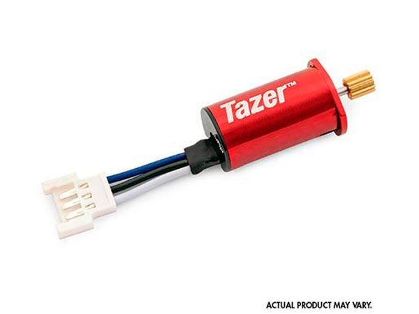 Dynamite Tazer Micro 10250Kv Brushless Motor with Pinion DYNS1401
