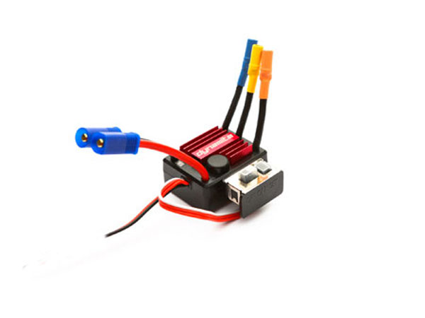 Image Of Dynamite 25A Mini Brushless Waterproof ESC